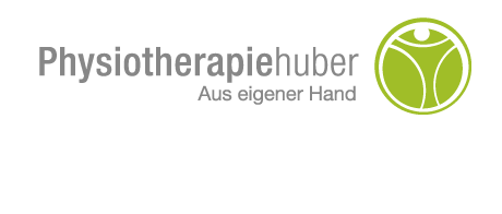 Logo Physiotherapie Huber